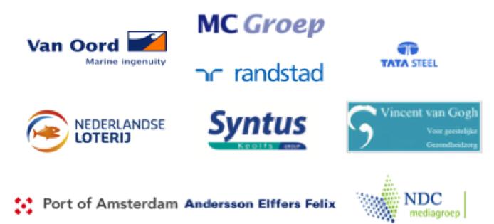 logos deelnemende bedrijven 2016 2017